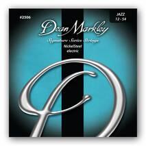 DEAN MARKLEY 2506 NICKELSTEEL ELECTRIC JZ (12-54)