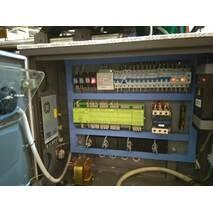 Термопластавтомат модели ДЕ 3327 Ф1