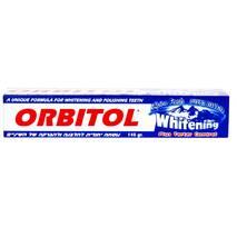 """Зубная паста Orbitol """"Альпийская свежесть"""" отбеливающая Orbitol Whitening Alpine Fresh 145 гр"""