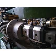 Термопластавтомат модели ДЕ3132 - 250 Ц1