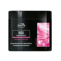 Маска для волос с эффектом шелка Joanna Professional Польша 500 г
