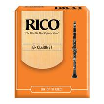 RICO Rico - Bb Clarinet #3.5