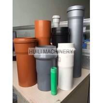 Переробка пластику і виробництво пластикових виробів