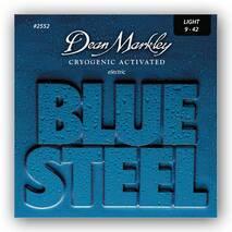 DEAN MARKLEY 2552 BLUESTEEL ELECTRIC LT (09-42)