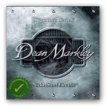 DEAN MARKLEY 2502C NICKELSTEEL ELECTRIC LT7 (09-54)
