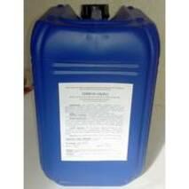 Засіб для чищення-миючий кислотний концентрований ТАЙФУН-К(рр)
