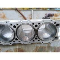 Блок цилиндров двигателя 1Д12, 1Д6, 3Д6, Д12, В46-2, В-46-4, В-55