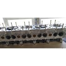 Головка на двигун 1Д6, 3Д6, Д12, 1Д12, В46-2, В-46-4, В-55 ліва