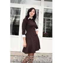 Шкільне плаття коричневе, купити в Україні