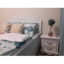 Біла спальня Прованс