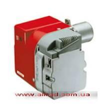 Одноступенчатая вентиляторная горелка на дизельном топливе Pyros Dual 1 GTFR 4
