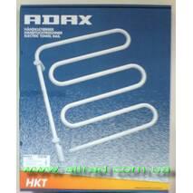 Полотенцесушитель электрический Adax 500/600 Cr