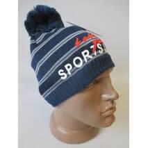 Спортивні шапки оптом недорого.
