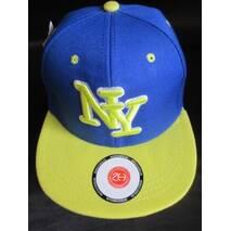 Літні модні кепки з емблемою.