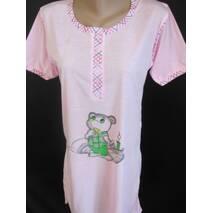 Купити оптом жіночі нічні сорочки