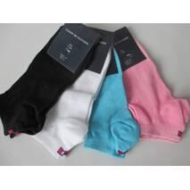 Женские спортивные носки на лето