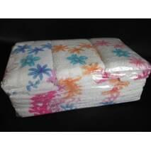 Купить оптом набор маленьких полотенец.