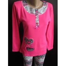 Качественные пижамы из Турции для женщин.