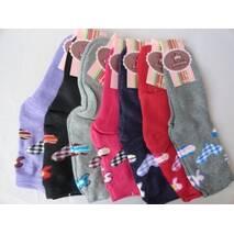 Купить оптом со склада женские носки