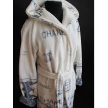 Махровые халаты от производителя для женщин.