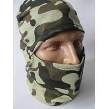 Купити недорого у виробника маски камуфляжі.