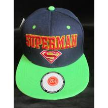 Кепки SUPERMAN від виробника.