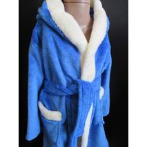 Махрові халати для хлопчиків