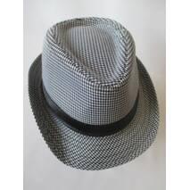Молодіжні капелюхи з вузькими полями