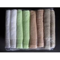 Купить качественные махровые полотенца в наборе.