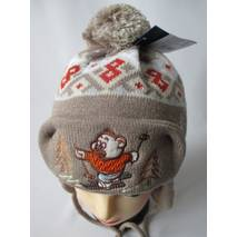 Купить недорогие детские шапки.