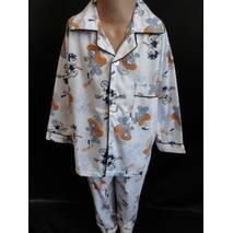 Купить детские пижамы легкие на лето.