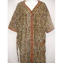 Женские велюровые халаты больших размеров купить
