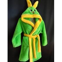 Купити махрові дитячі халати за гуртовою ціною