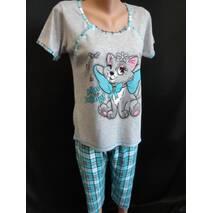 Купить в Украине качественные пижамы для кормящих мам.