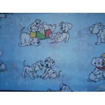 Детское постельное бельё из поликоттона