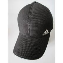 Спортивні кепки для чоловіків, тканина лакоста.