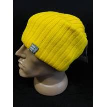 Чоловічі шапки кислотного кольору купити