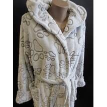 Красивые халаты в подарок для женщин