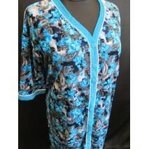 Красивые велюровые халаты для женщин.