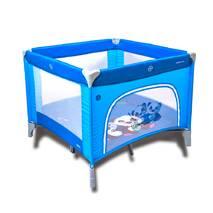 Манеж Conti (1мх1м) 03 blue
