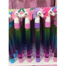 Ручки скло светяшка