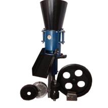 Гранулятор комбікорму ГКР-150 (робоча частина)