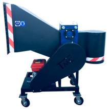 Подрібнювач гілок ВТР-70