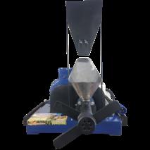 Екструдер зерновий ЕГК-30 (робоча частина)