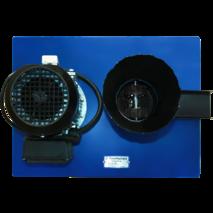 Гранулятор ГКМ-100