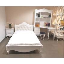 Подростковая спальня Скарлет лайт