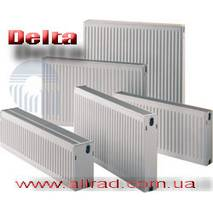 Радиаторы стальные Delta C 22 500/1800