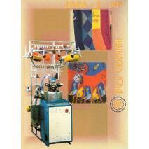 """Панчішно-шкарпеткові автомати """"Busi Giovanni"""" для виготовлення дитячих шкарпеток"""