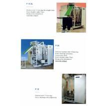 Спеціальні машини і роботи для формування Ermest