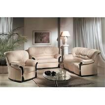 Комплект диван два кресла Римини для гостиной